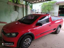 Vendo VW Saveiro Cross 1.6 2015 - 2015