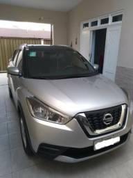 Vendo Nissan Kicks - 14.000 km - 2018