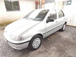 Fiat palio 1998 1.0 mpi ex 8v gasolina 4p manual - 1998