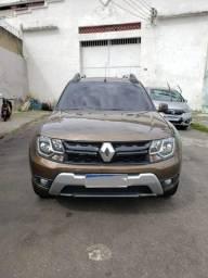 Renault duster - 2016