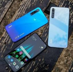 Linha Xiaomi em até 12x sem juros