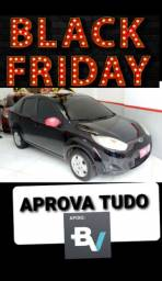 Fiesta sedan 1.6 2014 **APROVA TUDO ***