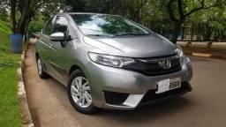Honda Fit 1.5 LX Automatico CVT 2016