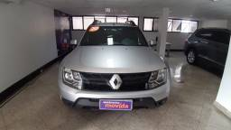 Renault duster expression 1.6 hi-flex 16v mec