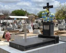 Vendo Jazigo ou Túmulo no Cemitério de Xerém, mais conhecido como 51