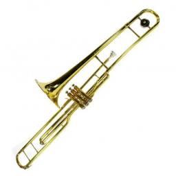 Trombone De Pisto Sib - Jahnke Jtb009