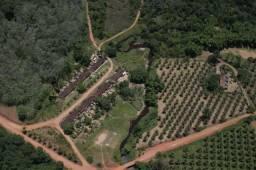 Fazenda Modelo no Sul da Bahia