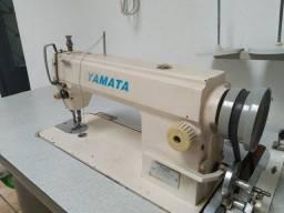 Máquina Semi Industrial FY5550
