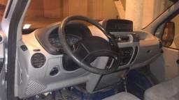 Vendo van 2006 Renault master diesel