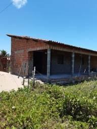 Vendo casa no Paracuru pra vender logo!