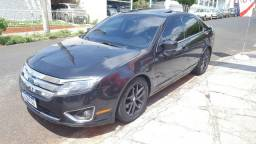 Ford Fusion 2011 2.5