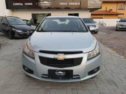 Chevrolet Cruze Lt 1.8 16V Flexpower