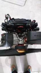 Paramotor Redfly Bolt 210