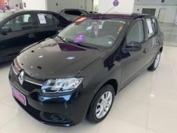 Renault Sandero Expression 1.6 - 2020