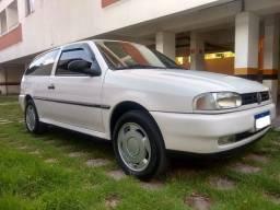 Parati CL 1.6 Mi 97/97