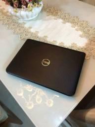 Ultrabook dell core i3 otimo estado!!!