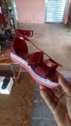 Sandálias apartir de 30 reais