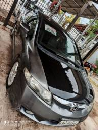 Carro Honda Civic modelo 2010