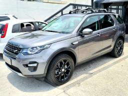 Discovery Sport HSE 2.0 Turbo Diesel Aut.