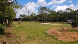 Sítio na estrada de Genipauba - Santa Barbara do Pará