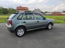 VW Gol Trend 1.0 2009 Impecável