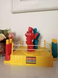 Rockem e sockem toy story