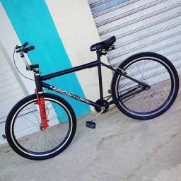 Bike aro 26 arrumada