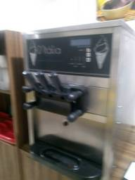 Máquina de açaí expresso