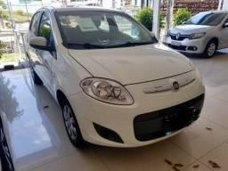 Fiat Pálio (Branco )