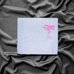 Camisa Holographic Hip Hop/Rap