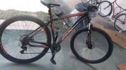 Bike ox aro 29 tres meses de uso