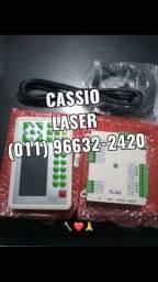 Peças de reposição maquina Laser