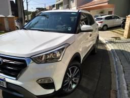 Hyundai Creta Prestige 2.0 Top Part