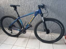 "BIKE AUDAX 300 SHIMANO ALÍVIO  T 17 """