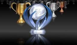 Trofeus de Platinas