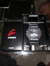 G Shock DW5900 NUNCA USADO GARANTIA