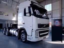 Título do anúncio: Volvo  FH12 440