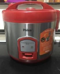 Panela elétrica de arroz Philco