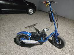 Walkmachini 100 cc