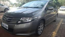 Honda CITY 1.5 EX RARIDADE BAIXO KM