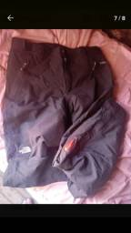 Calça the north face nova. Tam G
