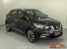 Título do anúncio: Nissan KICKS SL CVT