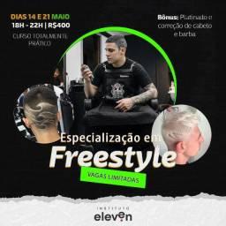 Curso de Freestyle