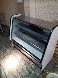 Balcão Refrigerado Expositor 120 Cm