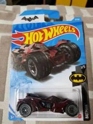 Batman: arkham knight batmobile 1/5