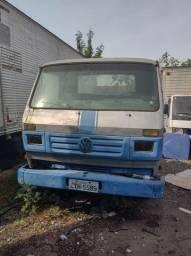 Vendo cabine de Volkswagen 7-90