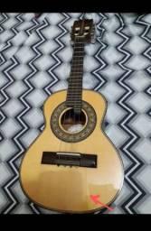 Barbada cavaco Carlinhos Luthier