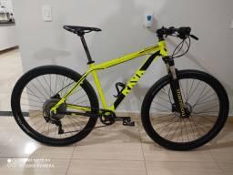 Bike MTB 11 velocidades