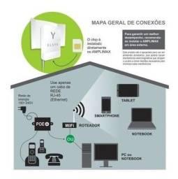 Título do anúncio: Internet rural em Palmas Tocantins