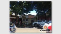Vendo casa na Leopoldo Machado
